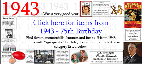 1943-70th Birthday Party