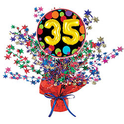 35 Happy Birthday Party Supplies