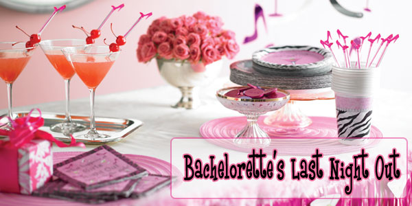bachelorette party supplies - bachelorette party favors