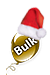 Bulk Christmas Gold Warehouse Party Supplies