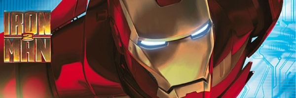 Bulk Iron Man 2 Party Supplies