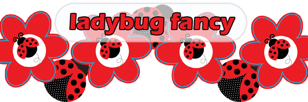 Bulk Ladybug Party Supplies