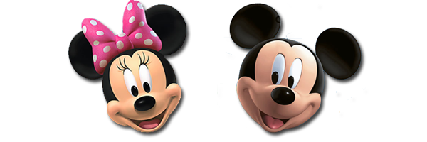 Mickey Mouse Party Supplies Minnie Mouse Party Supplies