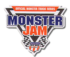Bulk Monster Truck Jam Party Supplies