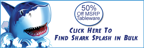 Shark Splash Party Supplies