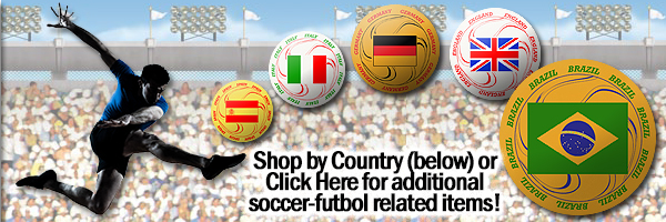 International Party Supplies World Cup Soccer Party Supplies