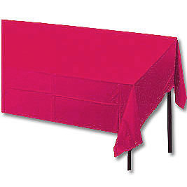 Click for larger picture of HOT PINK 54X108