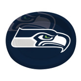 SEATTLE SEAHAWKS OVAL PLATTER PARTY SUPPLIES