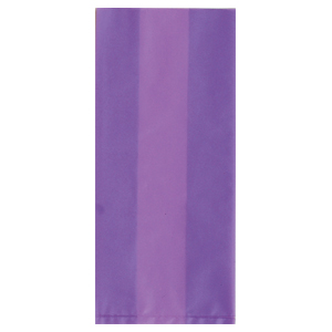 BULK SOLID COLORED BAGS
