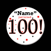 100! CUSTOMIZED BUTTON PARTY SUPPLIES