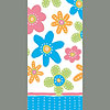 SWANKIES DAISIES (120/CS) PARTY SUPPLIES