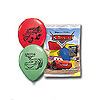 DISNEY'S CARS LATEX BALLOONS (6CT) PARTY SUPPLIES