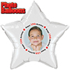 12TH BIRTHDAY PHOTO BALLOON PARTY SUPPLIES