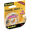 3M DOUBLE SIDED TAPE W/DISPENSER (12/CS) PARTY SUPPLIES
