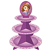 SOFIA THE FIRST TREAT STAND PARTY SUPPLIES