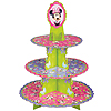 MINNIE MOUSE CLUBHOUSE TREAT STAND PARTY SUPPLIES