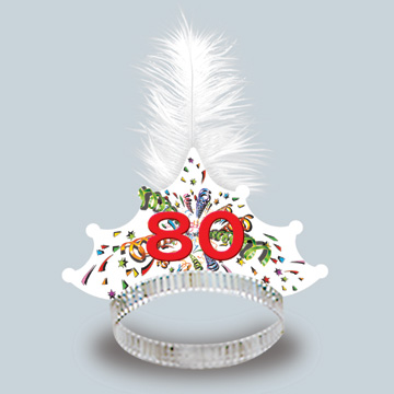 80th birthday accessories party supplies discontinued for 80th birthday party decoration