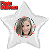 17TH BIRTHDAY PHOTO BALLOON PARTY SUPPLIES