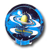 DISCONTINUED SOLAR SYSTEM DIECUT CENTERP PARTY SUPPLIES