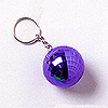 DISCONTINUED MUSICAL PARTY KEYCHAIN PARTY SUPPLIES