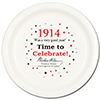 1914 - BIRTHDAY DINNER PLATE PARTY SUPPLIES
