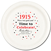 1915 - BIRTHDAY DINNER PLATE PARTY SUPPLIES