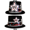 1919 - 99TH BIRTHDAY TOP HAT PARTY SUPPLIES