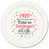 1927 - BIRTHDAY DINNER PLATE PARTY SUPPLIES