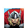 DISCONTINUED THOR BEV NAPKINS PARTY SUPPLIES
