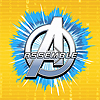 AVENGERS ASSEMBLE BEVERAGE NAPKIN PARTY SUPPLIES