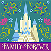 FROZEN BEVERAGE NAPKIN PARTY SUPPLIES