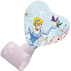 DISCONTINUED CINDERELLA BLOWOUT PARTY SUPPLIES