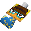 DISCONTINUED PHINEAS & FERB BLOWOUTS PARTY SUPPLIES