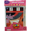 DISCONTINUED PHOTO PROPS - GALS ACTIVITY PARTY SUPPLIES