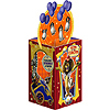 DISCONTINUED MADAGASCAR 3 CENTERPIECE PARTY SUPPLIES