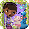 DISCONTINUED DOC MCSTUFFINS 7