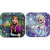 FROZEN DESSERT PLATES AMS PARTY SUPPLIES