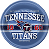TENNESSEE TITANS DINNER PLATES PARTY SUPPLIES