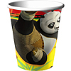 DISCONTINUED KF PANDA HOT/COLD CUPS PARTY SUPPLIES