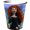 DISNEY'S BRAVE HOT/COLD CUP PARTY SUPPLIES
