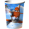 DISCONTINUED PLANES HOT-COLD CUP PARTY SUPPLIES