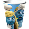 SMURFS 2 HOT-COLD CUPS PARTY SUPPLIES
