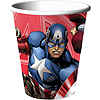 AVENGERS ASSEMBLE HOT-COLD CUP PARTY SUPPLIES