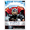 DISCONTINUED THOR TREAT SACKS PARTY SUPPLIES