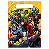 AVENGERS ASSEMBLE TREAT BAGS PARTY SUPPLIES