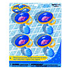 DISCONTINUED RUBBADUBBERS SQUIRT RINGS PARTY SUPPLIES