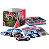 DISCONTINUED AVENGERS SCAVENGER HUNT GAM PARTY SUPPLIES