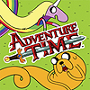 DISCONTINUED ADVENTURE TIME LUNCHEON NPK PARTY SUPPLIES