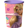 DISCONTINUED DISNEY TANGLED 16OZ CUP PARTY SUPPLIES