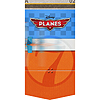 DISCONTINUED PLANES TABLE COVER PARTY SUPPLIES